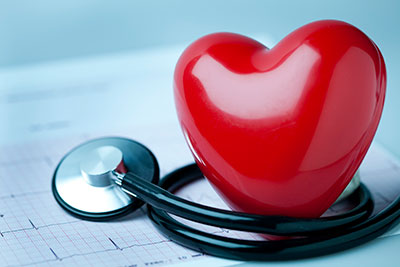 image of a heart for health insurance in salem illinois